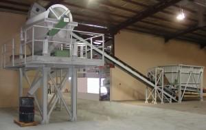 impianto fertilizzanti