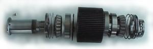 foto componenti rullo